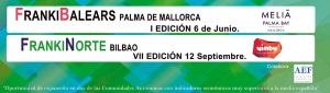 Salón FrankiBalears  Palma de Mallorca  / Salón Frankinorte Bilbao