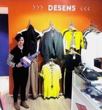 DE5EN5 inaugura una nueva tienda en Alcala´ de Henares