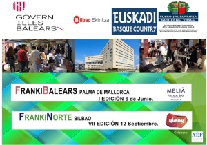 Salón FrankiBalears  Palma de Mallorca - Salón Frankinorte Bilbao