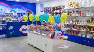 DULDI anuncia la apertura de tres nuevas tiendas en Andalucía en plena Semana Santa.