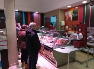 EROSKI inaugura un nuevo supermercado franquiciado en la localidad Burgalesa de Trespaderne