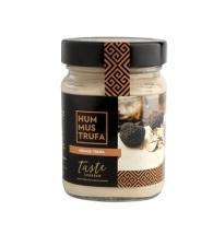 Taste Shukran cuadriplica las ventas de su hummus de trufa.