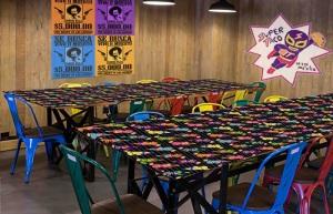 La franquicia SuperTaco abre su primer local en Guadalajara