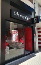Oh my Cut! acelera su expansión con su decimotercer salón en Valencia