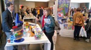 Carlin organiza su primera Feria Escolar en Badajoz: martes 21 de mayo