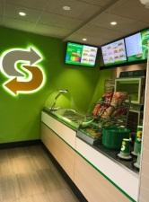 Subway® Córdoba, uno de los establecimientos de la cadena americana que más turismo recibe del país,  rediseña su imagen