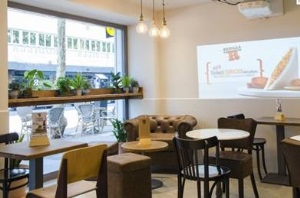 Rodilla supera los 155 establecimientos en España