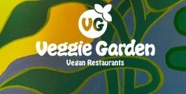 Los restaurantes Veggie Garden, restaurantes veganos!!!