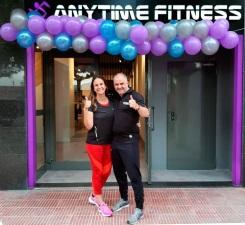 Expansión en Cataluña, Anytime Fitness, Sant Feliu de Llobregat ya entrena al ritmo del líder mundial del fitness