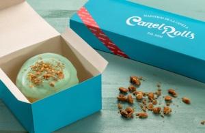 Canel Rolls, de Inversiones Venespor, ya desarrolla el 100% de sus productos en sus cocinas centrales