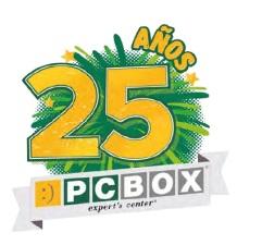 PCBOX cumple 25 años en el sector informático