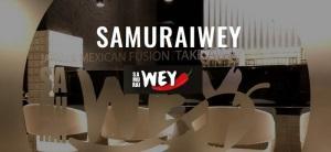 La innovadora enseña de restauración, Samurai Wey, franquicia su negocio de la mano de Tormo Franquicias