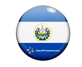 CIEN FRAGANCIAS nota de prensa El Salvador