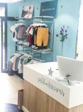 La marca de moda Infantil vuelve a ser noticia en las islas Canarias.