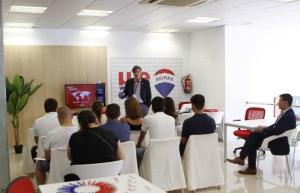 RE/MAX DREAMS, busca agentes inmobiliarios en Almería