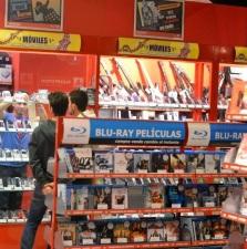 La franquicia CeX abre una tienda en la Estación de Santa Justa en Sevilla