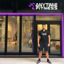 El líder mundial del fitness abre en Igualada el primer gimnasio 24 horas de la comarca