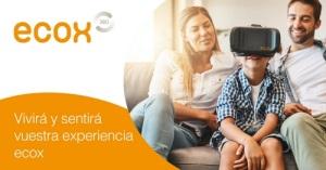 Próxima apertura de la marca franquiciadora ECOX4D5D en Lorca, Murcia