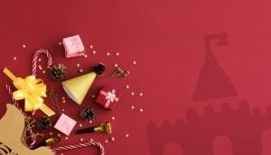 Todo listo para la campaña de navidad en Petit Dreams