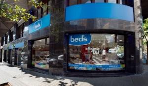Tiendas bed's, entrevista a la marca franquiciadora