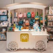 Eurekakids abre su primera tienda en Kosovo