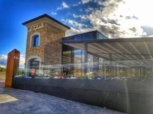 La Tagliatella continúa apostando por los restaurantes Free Standing con una nueva apertura en Olaz (Navarra)