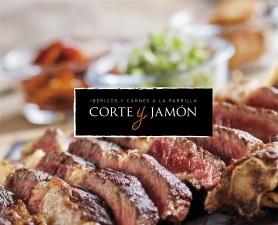 Corte y Jamón estará en Franquishop Barcelona con sus dos marcas