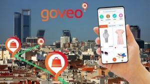 GOVEO, el escaparate digital de las tiendas de alrededor