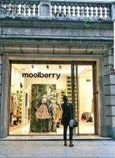 Grupo KOKER apuesta por la moda sostenible y lanza una nueva firma con objetivos éticos: moolberry