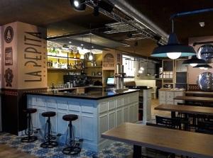 La Pepita Burger Bar participa en el Primer Campeonato de Hamburguesas de España