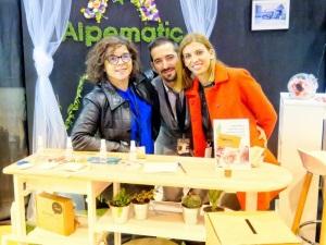 Alpematic, la franquicia experta en marketing olfativo y neutralización de malos olores cierra el año 2019