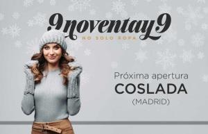 9noventa9 presentará su nueva unidad en la comunidad de Madrid antes de acabar el año