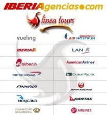 LINEA TOURS implementa el WEB-LINK en todas su red de oficina, tras un acuerdo con IBERIA