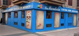 La franquicia La Mordida abre un nuevo restaurante mexicano en Madrid