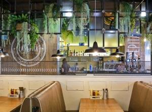 La Pepita Burger Bar prevé cuatro nuevas aperturas en el primer semestre del año