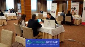 Clínicas Revitae destaca en Franquishop Valencia como referente de la medicina y cirugía estética de calidad
