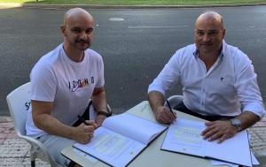 Nueva firma de ALFIL.BE Alcorcón en Madrid