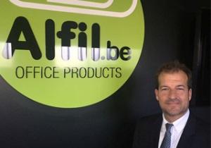 Entrevista a José Maria Turú director expansión de ALFIL.BE